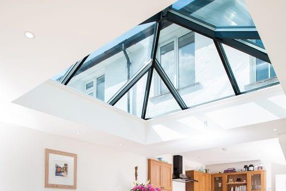 Aluminium Roofs
